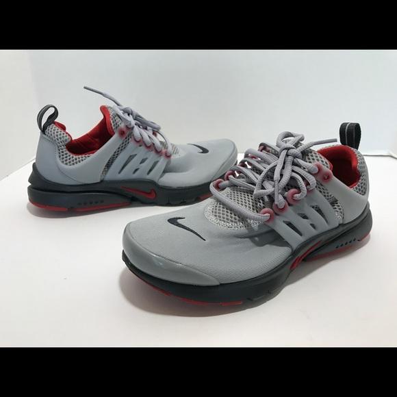 Nike air presto women's sneakers